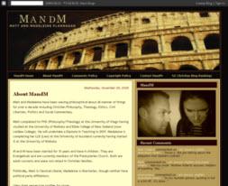 blogmandm