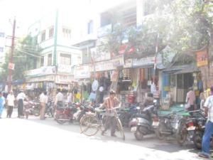 shops Madurai