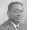 My uncle, Dr. G.C.Anbunathan