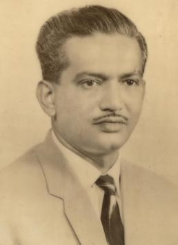 D. Johnson Thangaraj